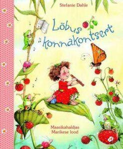lobus-konnakontsert-maasikahaldjas-marikese-lood