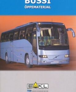 bussi-õppematerjal