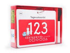 123-tegevuskaardid