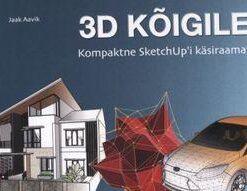3d-kõigile-kompaktne-sketchupi-käsiraamat