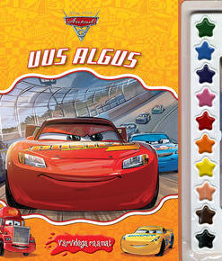 autod-3-uus-algus-värvidega-raamat