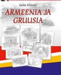 Silmato Armeenia-Gruusia