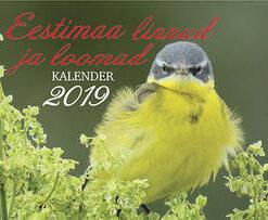 kalender-eestimaa-linnud-ja-loomad-2019
