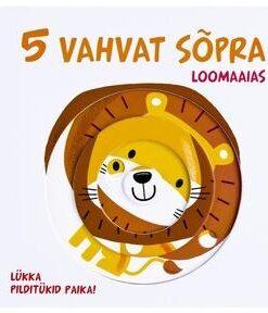 5-vahvat-sõpra-loomaaias